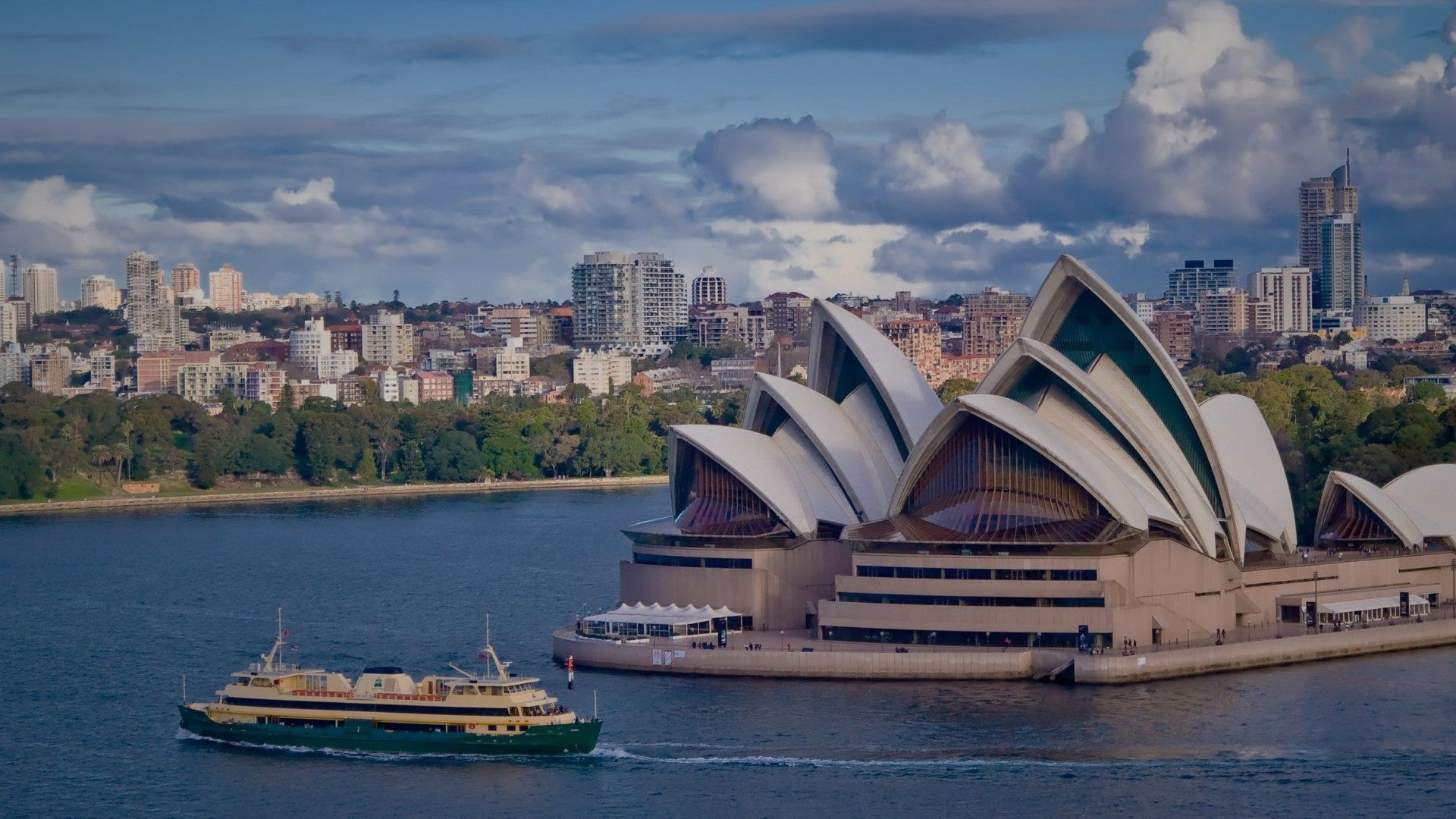 sydney fantastic sea harbour high resolution full screen nice free iphone wallpapers download