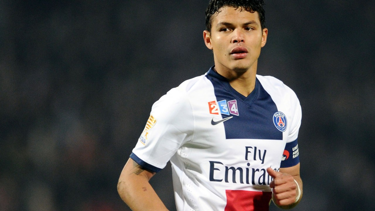 thiago silva football soccer player mobile download hd free pictures