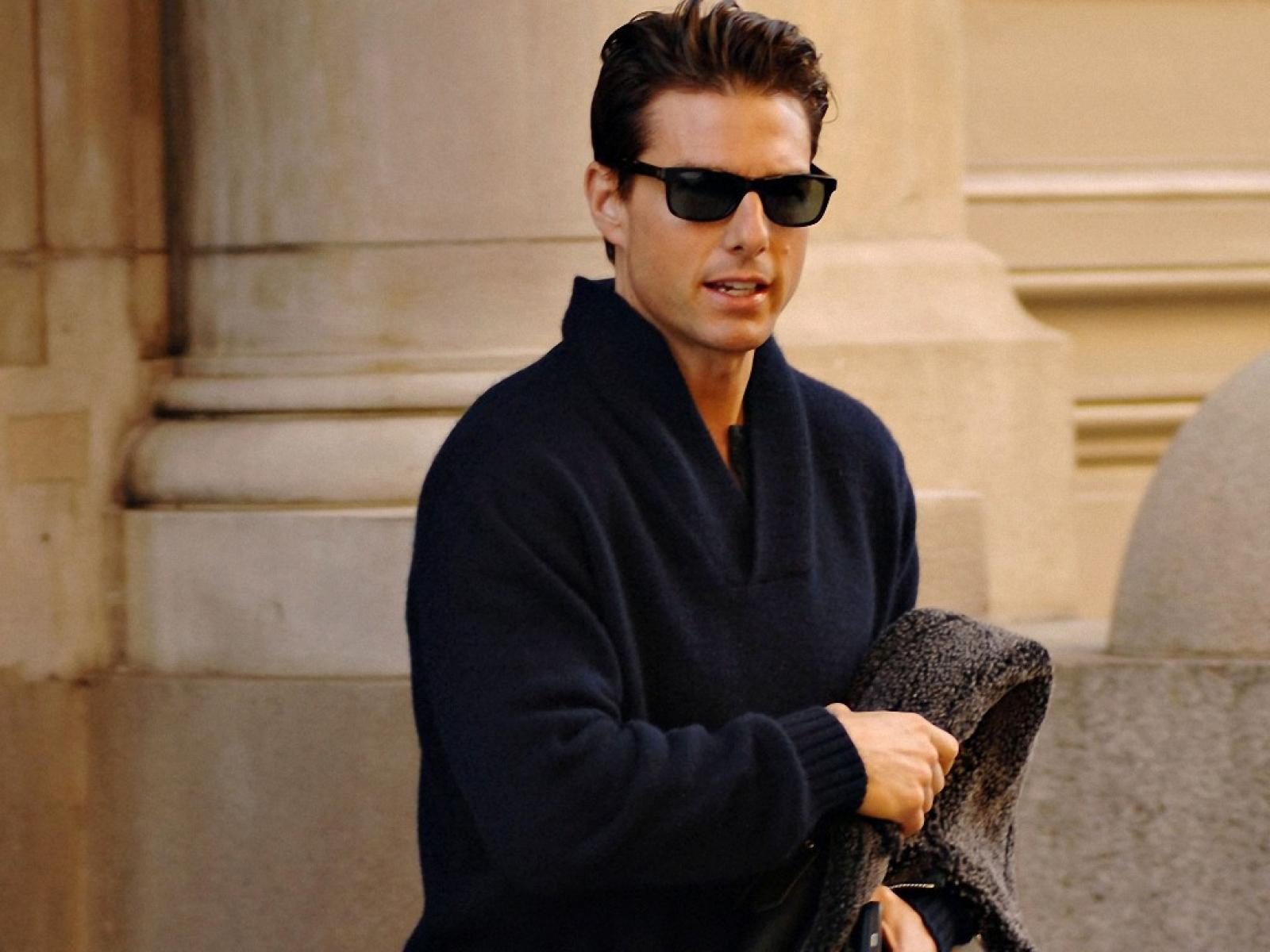 Fantastic Tom Cruise Hd Download Wallpaper