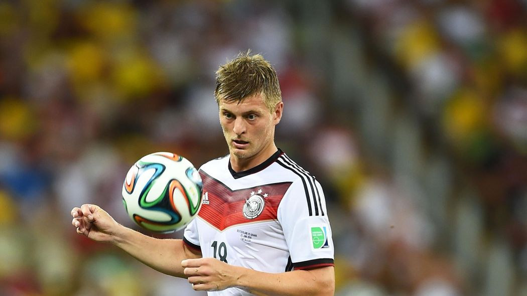 Free Toni Kroos Football Soccer Player Hd Mobile Desktop Background Download Wallpaper Photos