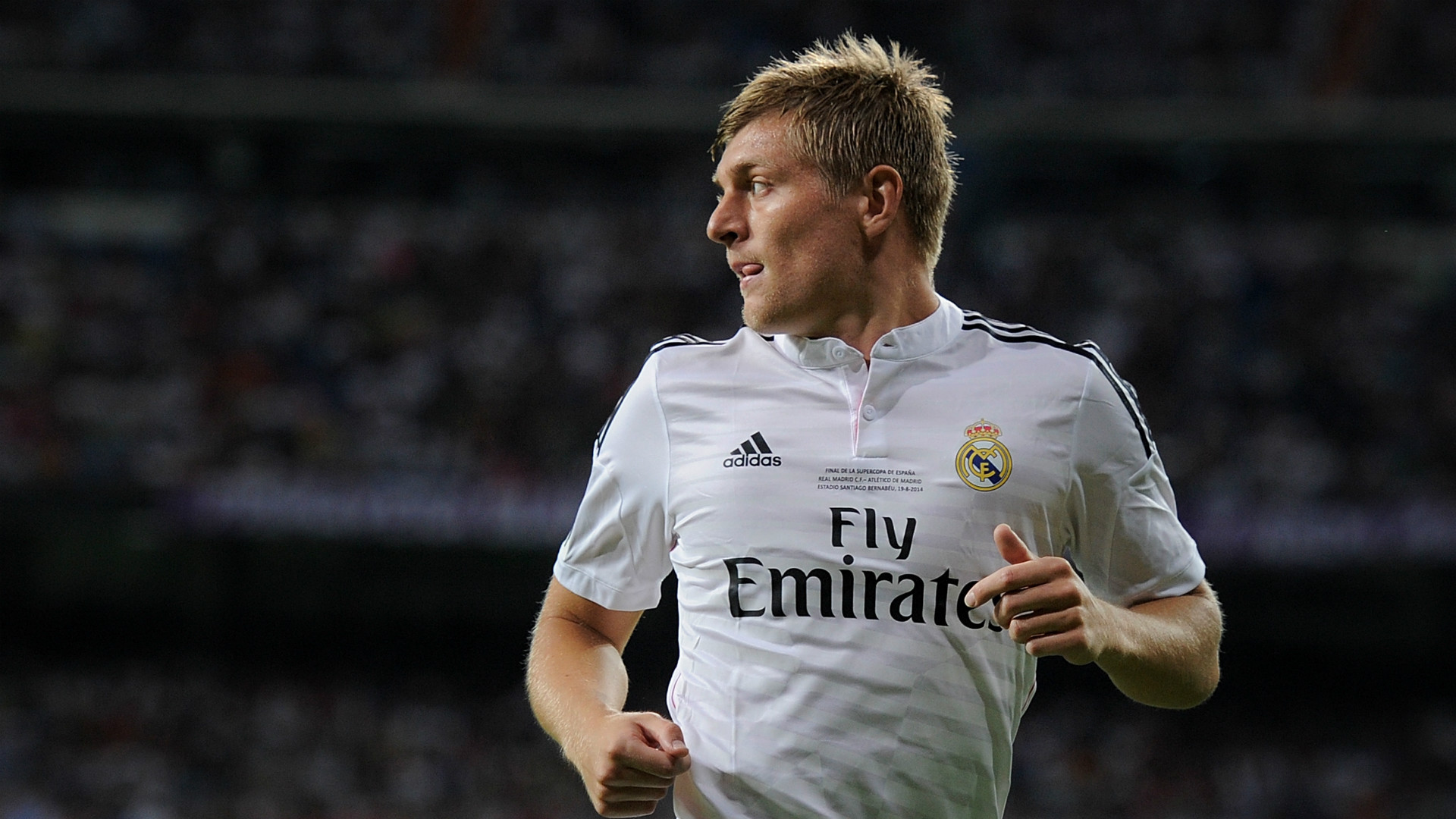 Toni Kroos Football Soccer Player Free Background Download Wallpapers