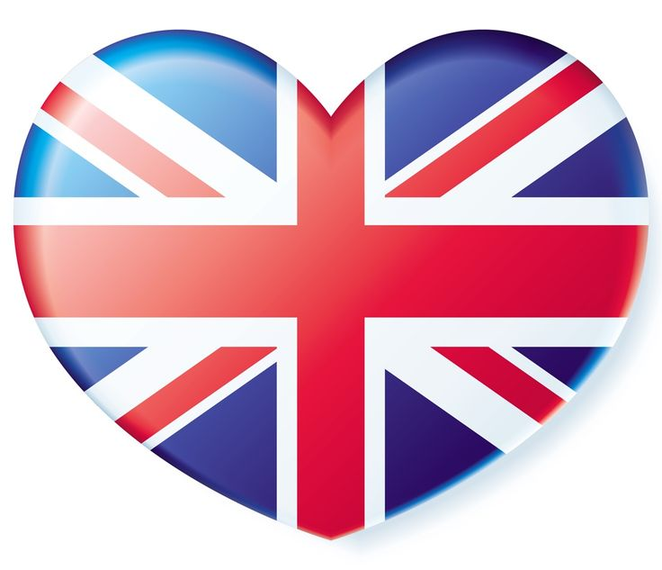 british flag heartly shaped clip art images