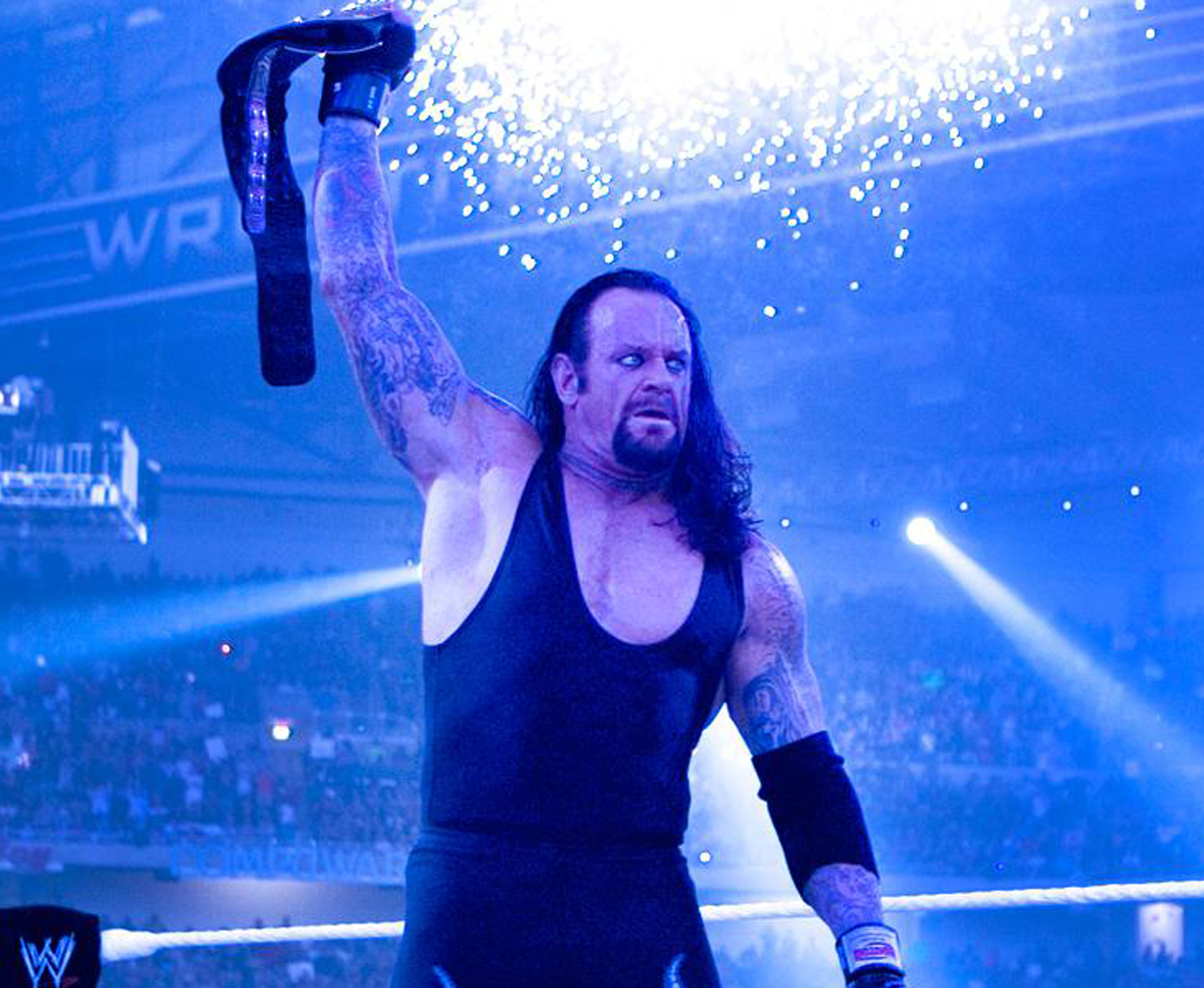 Belt With Undertaker Mobile Desktop Background Photos Free Hd