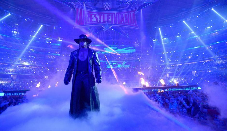 Best Undertakers Wrestlemania SmackDown Mobile Desktop Photos Free Hd Background