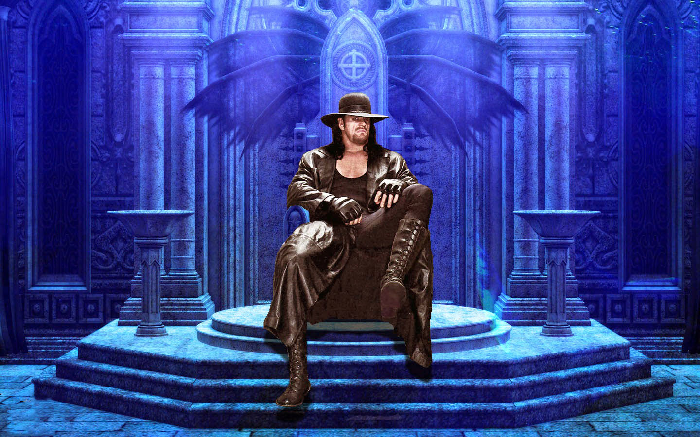 Lovely Undertaker Background Mobile Hd Free Images