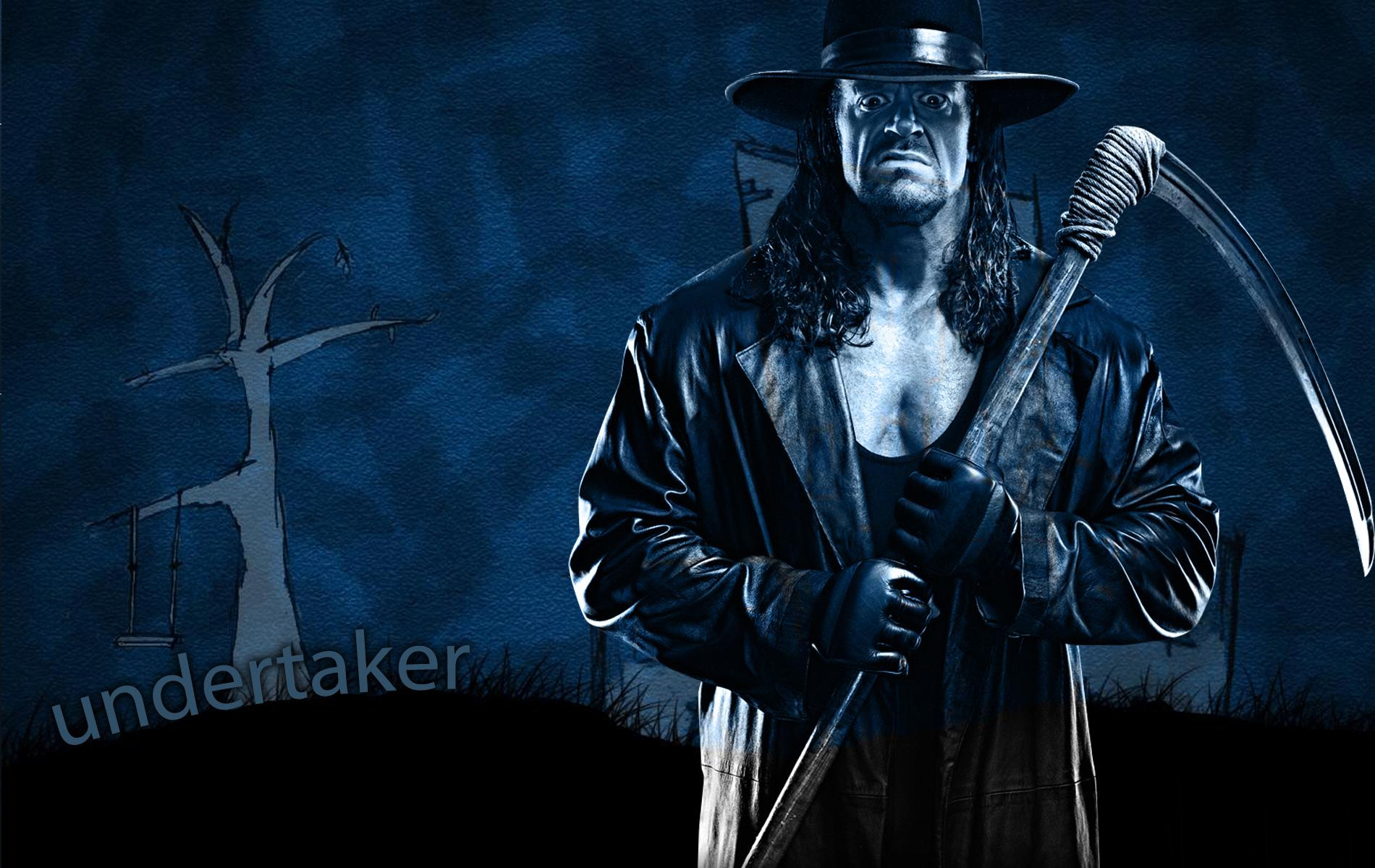lovely undertaker wwe hd free download background pictures