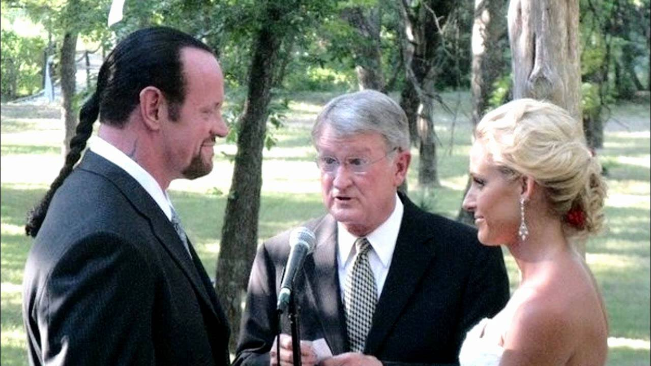 Undertaker Family Mobile Desktop Free Background Images Hd