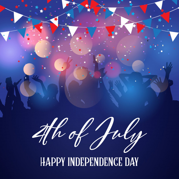 4th july independence day wallaper