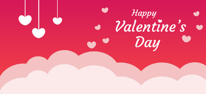 love valentine day 4k widescreen nice greetings