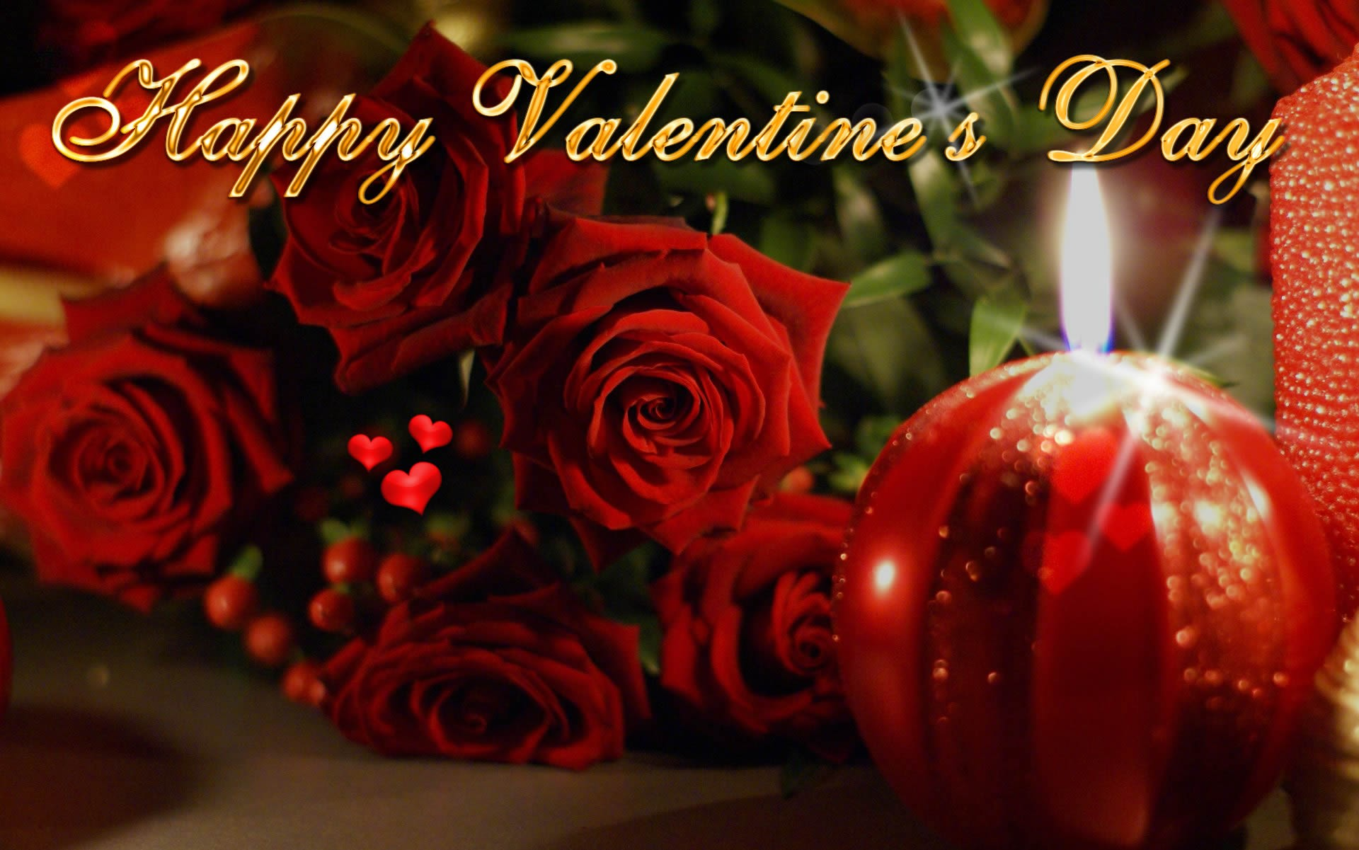 special valentines day gift red roses collection free hd images download
