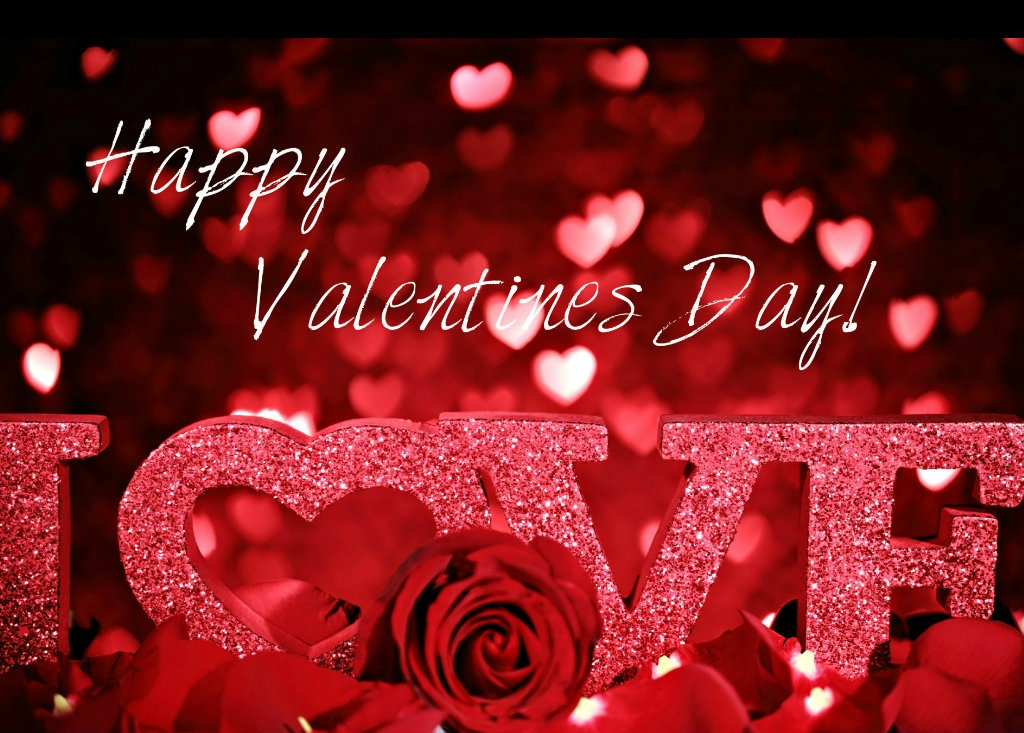 superb valentines day crystal red love wallpaper desktop iphone pics