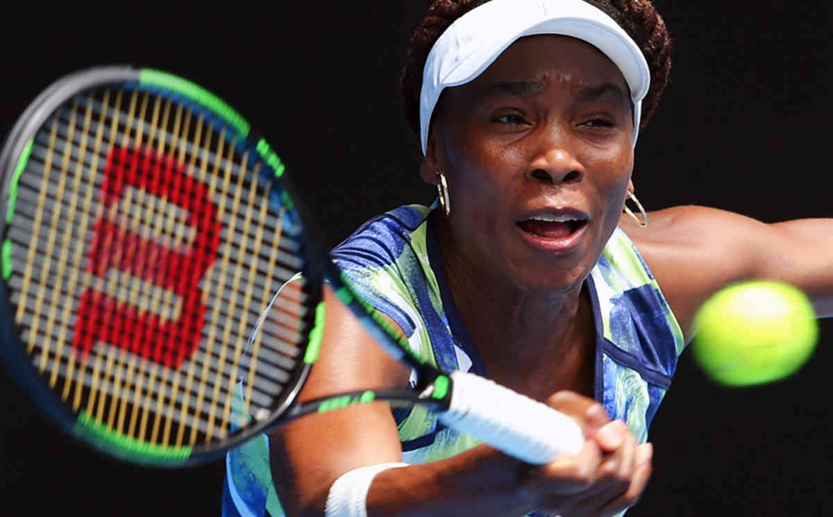 Desktop Venus Williams Playing Game Mobile Background Images Hd Free