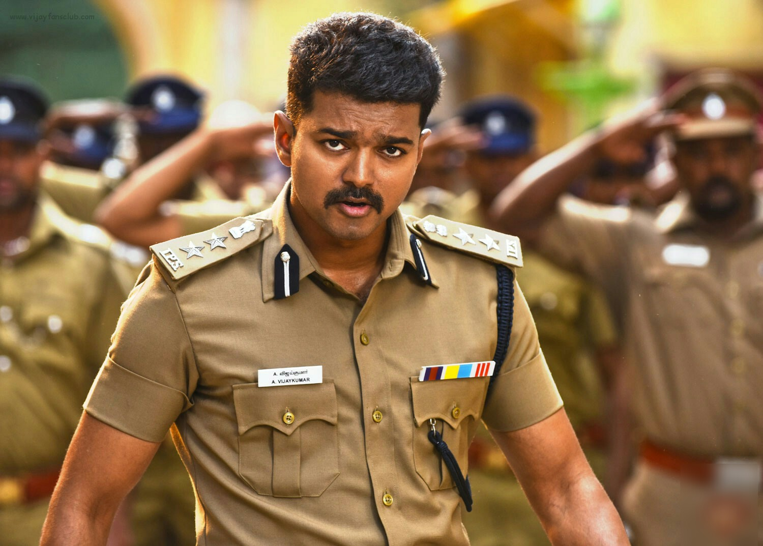beautiful police ilayathalapathi download wallpapers free hd images