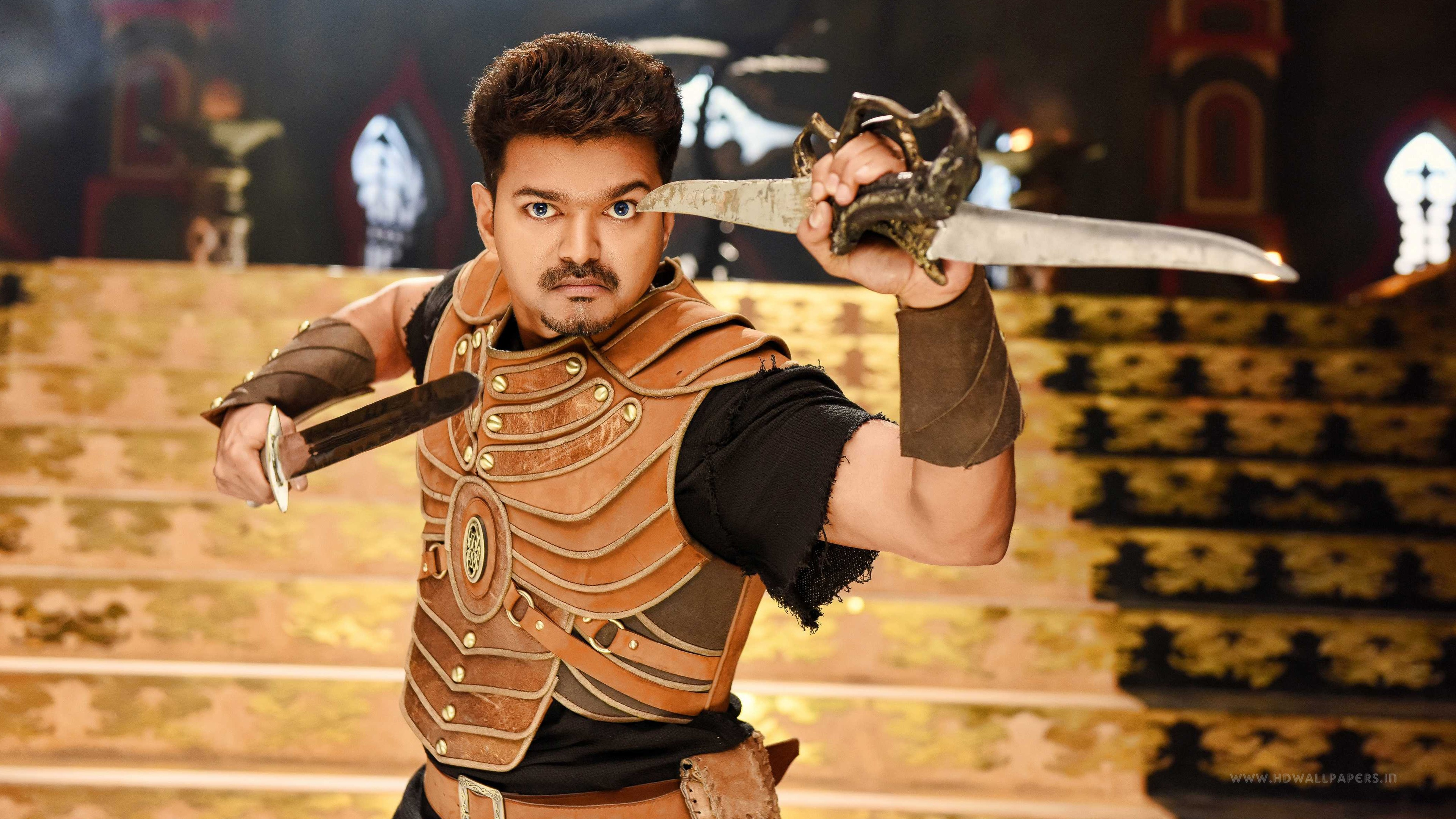 download ilayathalapathi vijay puli mobile desktop wallpapers hd free images