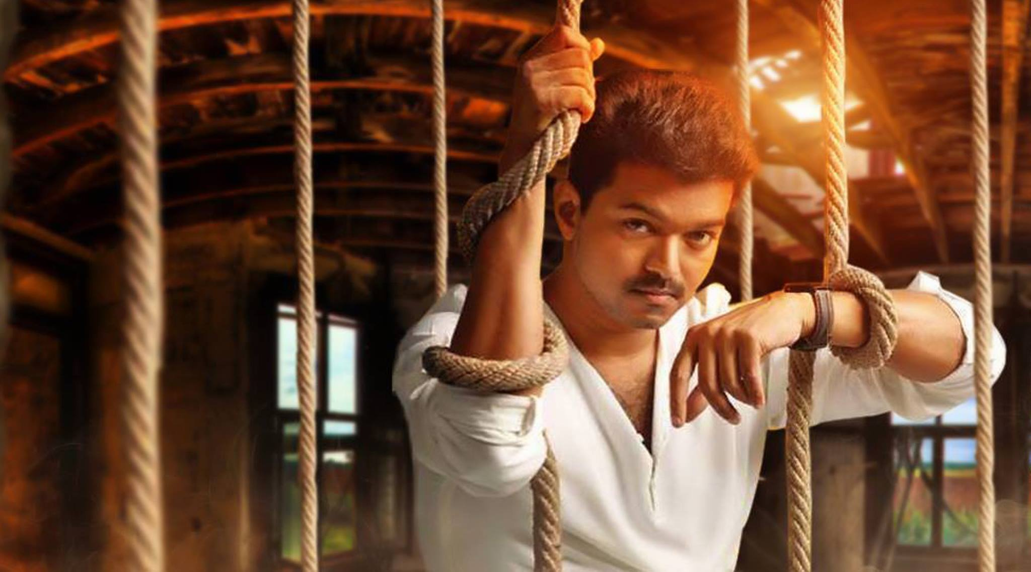 Free Hd Ilayathalapathi Vijay Mobile Desktop Download Wallpapers Images
