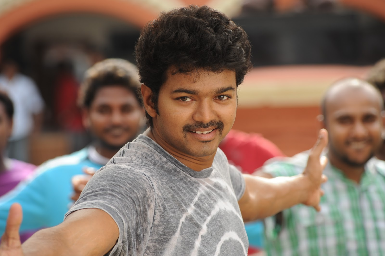 Free Hd Ilayathalapathi Vijay Mobile Desktop Download Wallpapers Pictures