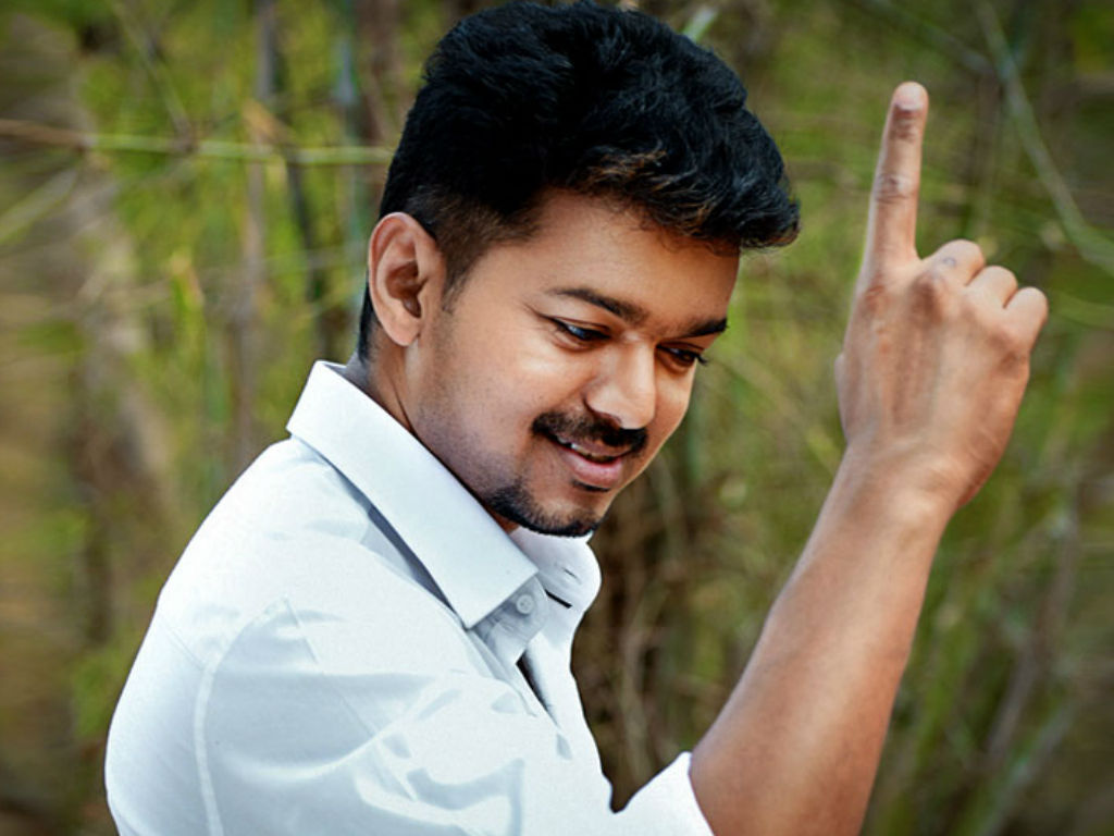 Hd Ilayathalapathi Vijay Mobile Desktop Download Wallpapers Free Photos
