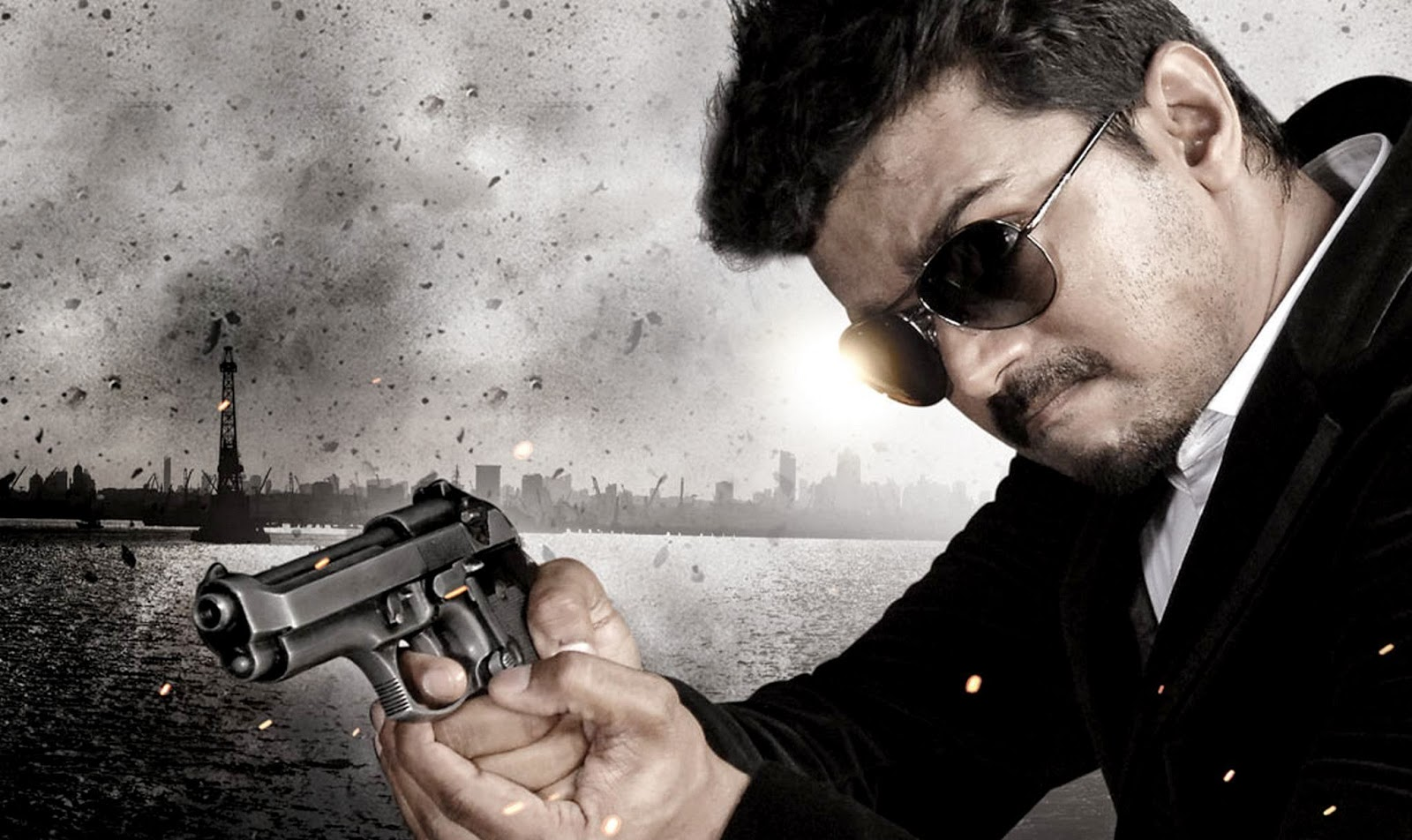 ilayathalapathi vijay thuppakki best wallpapers free hd images