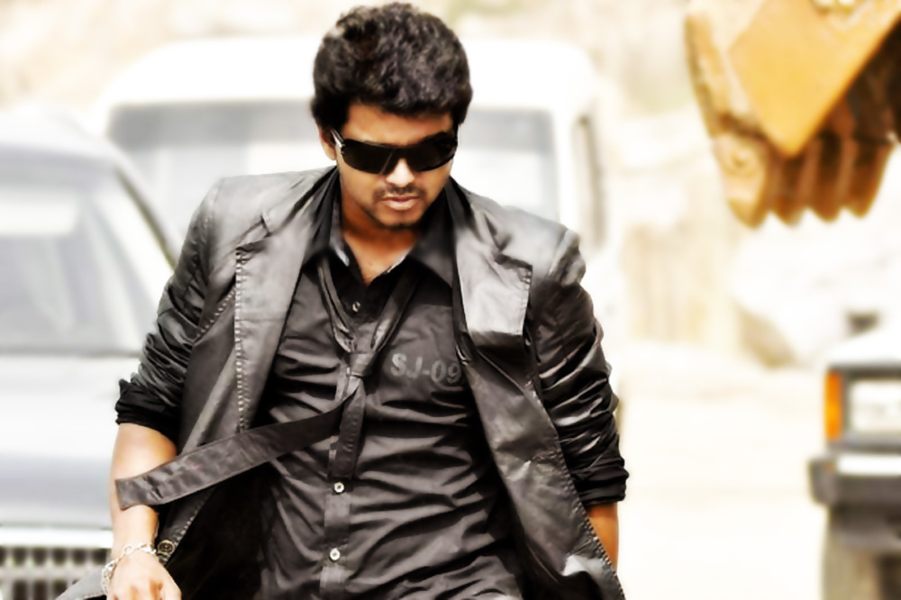 Stylish Ilayathalapathi Vijay Mobile Desktop Download Wallpapers Hd Free Photos