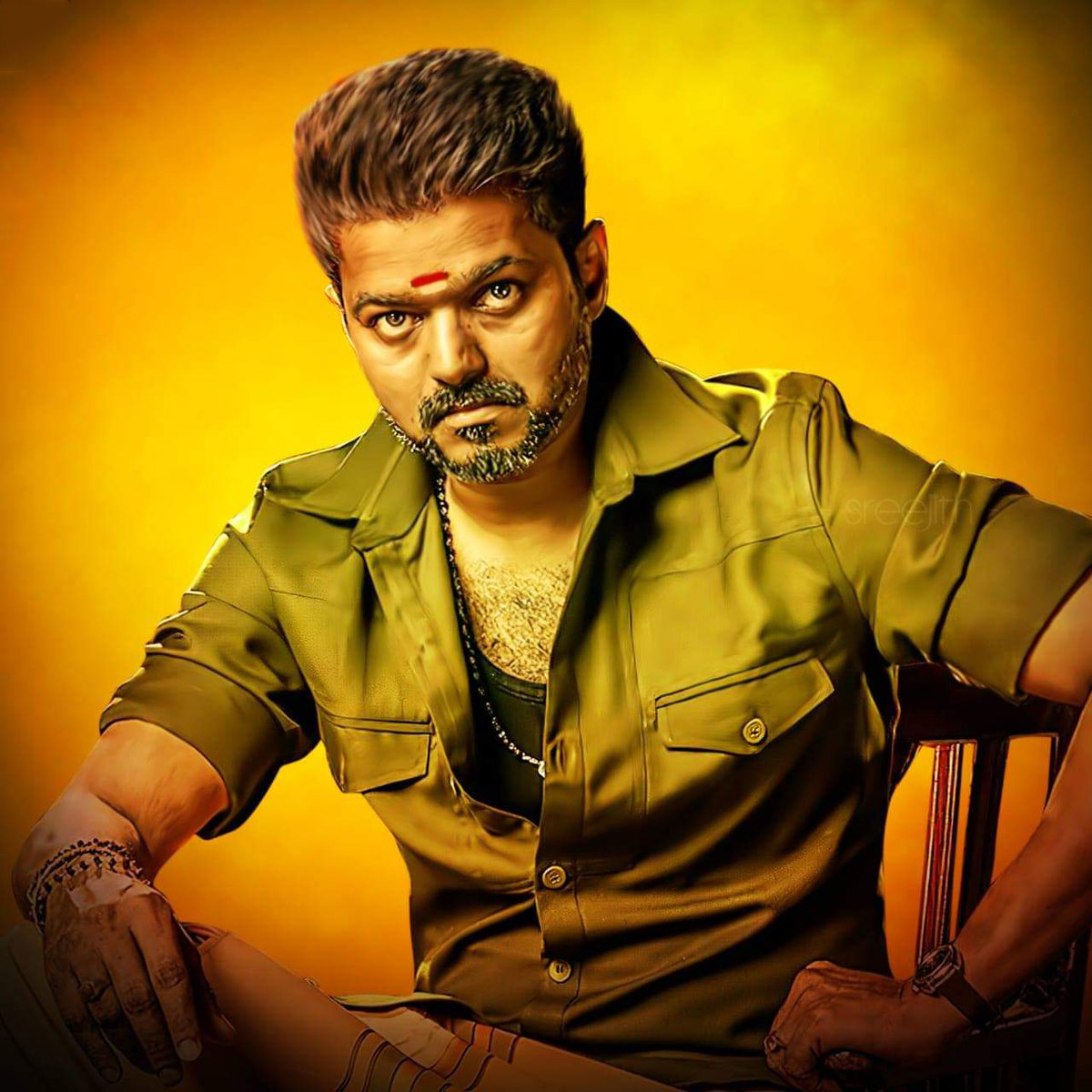 vijay pic free background download