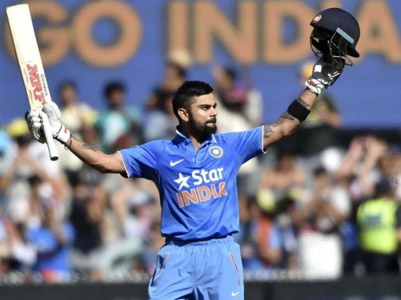 Virat Kohli 1080p Hd Wallpapers