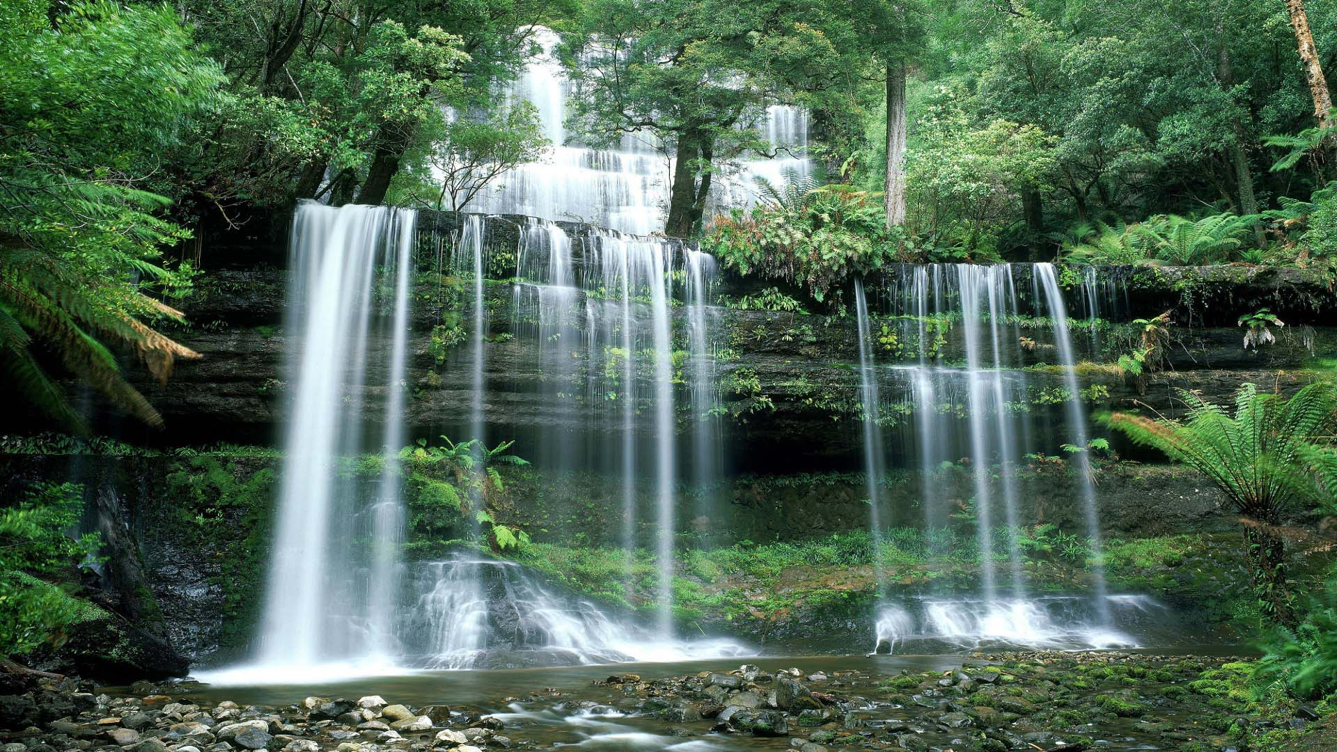 Most Beautiful Hamiltion Ontario Waterfalls Wallpapers Hd Free Copy