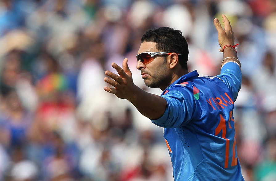 Yuvraj Singh Wallpapers Free Download