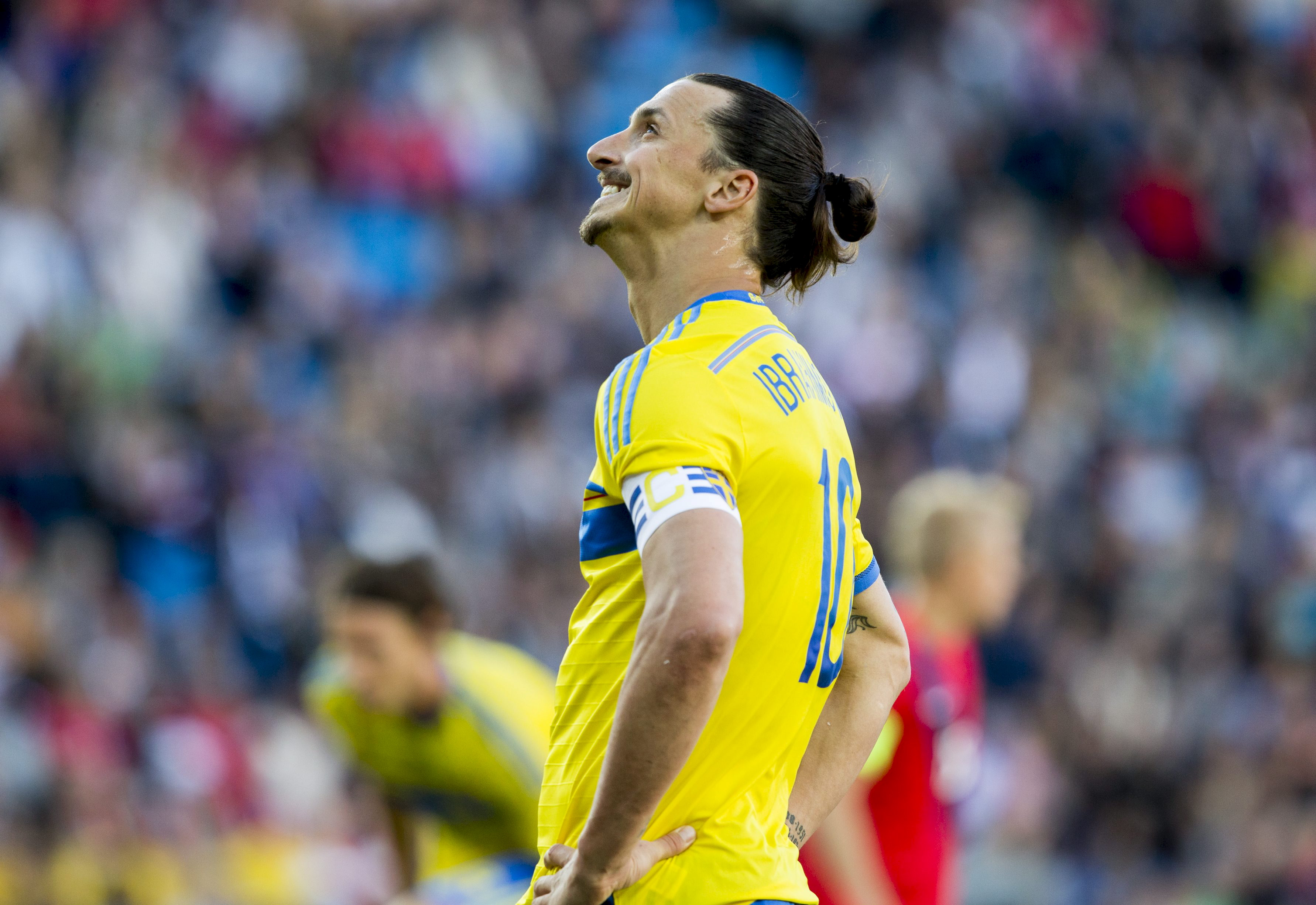 Download Zlatan Ibrahimovic Best Still Hd