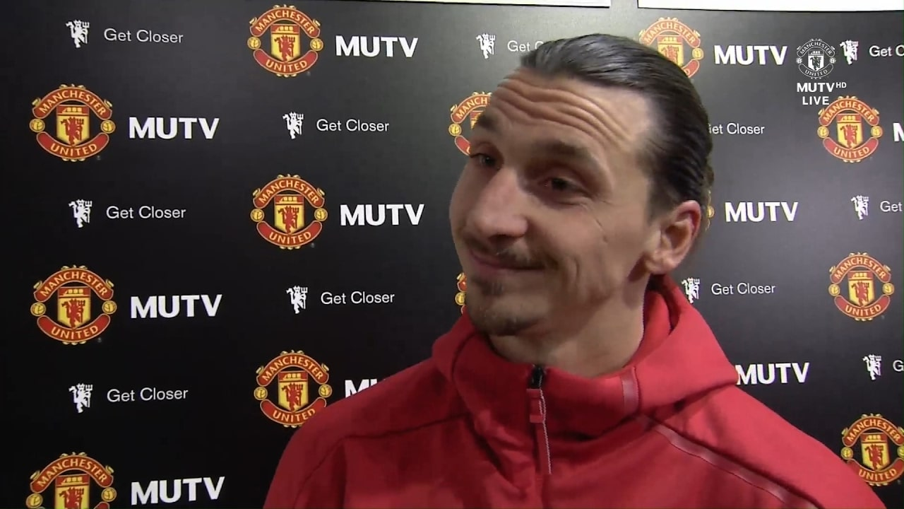 Zlatan Ibrahimovic Player Of The Match Desktop Images Hd