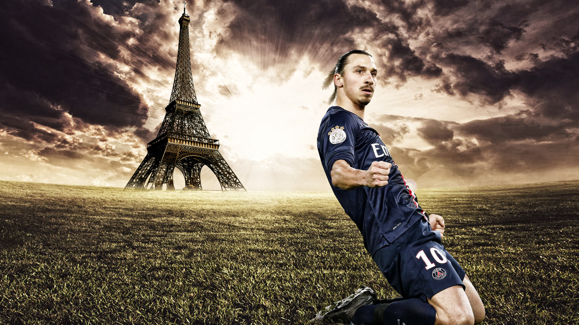 Zlatan Ibrahimovic Wallpaper Hd